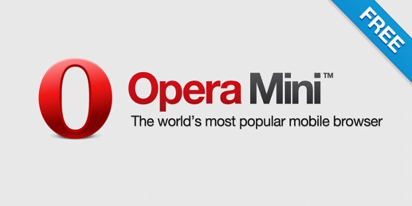 opera mini browser android