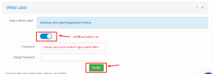 enable white label niagahoster partner